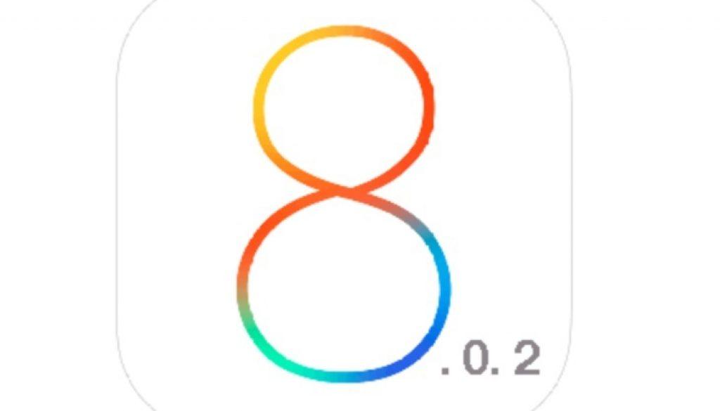 iOS 8.0.3