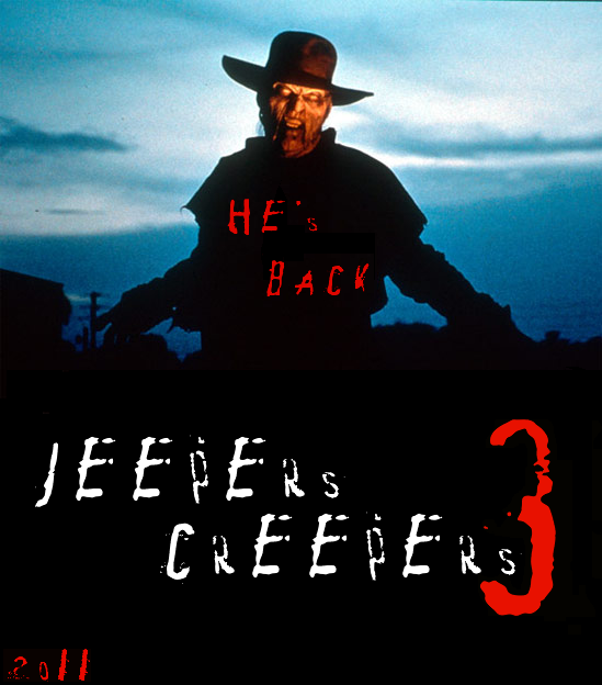 Jeepers Creepers 3  CathedralJeepers Creepers Vs Freddy Krueger