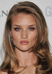 Rosie Huntington- Whiteley