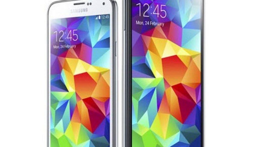 Galaxy S5 DX