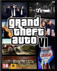 Grand Theft Auto VI