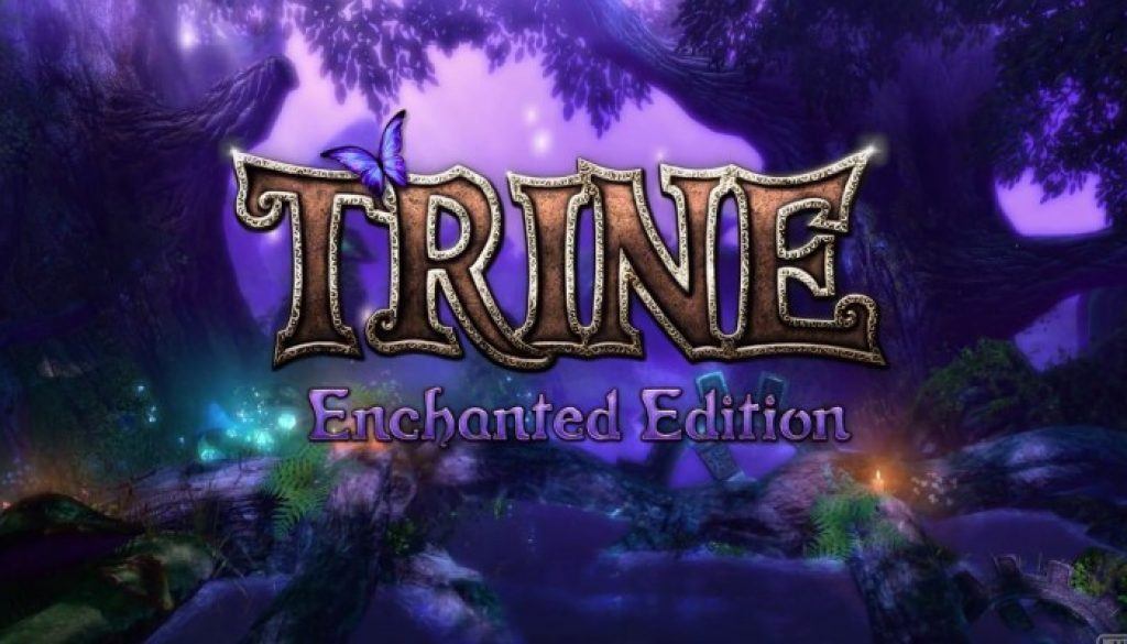 Fecha De Lanzamiento De 'Trine' Enchanted Edition Para PS4 La Próxima Semana