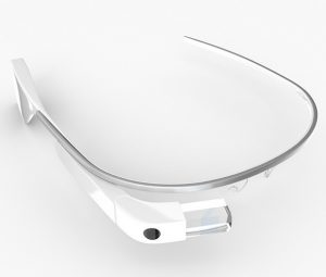 Goglle Glass 2