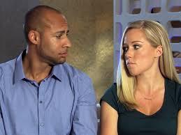 Kendra Wilkinson y Hank Baskett
