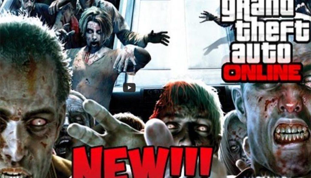 Zombie DLC