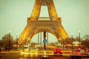 París En Seine También Tiene Algunos Lugares De Relajación Alrededor De Los Lugares De Interés