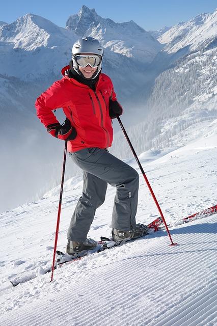 Beneficios de una pista de Esquí En Esquí Fuera Propiedad de Vacaciones