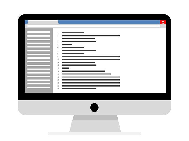 El Abc de HTML: UN Tutorial Básico