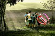 Explorar los Beneficios de la fantasía y el Juego Dramático en los Niños