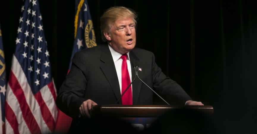 Trump Restablece La Prohibición Militar Contra Personas Transgénero