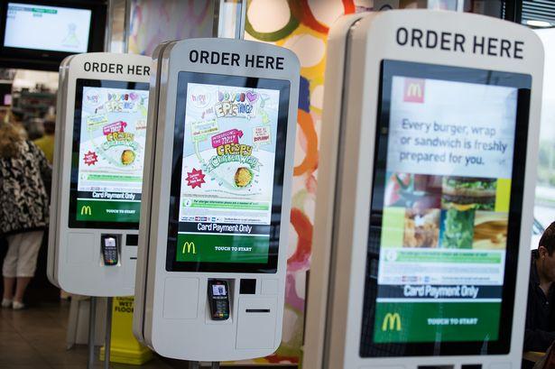 Nueva tecnología permitirá pedidos más rápido en McDonald's