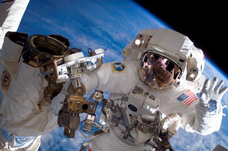 Viajar al Espacio Causa Envejecimiento Prematuro