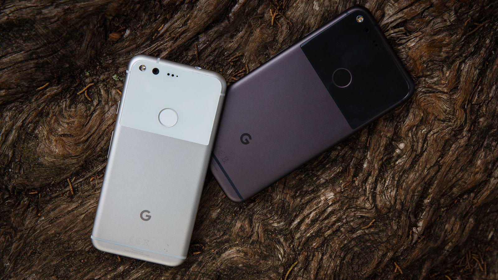 Descuentos masivos para Google Pixel y Pixel XL antes del lanzamiento de Pixel 2