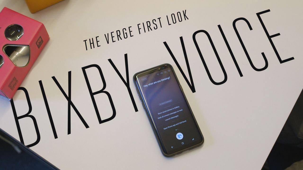 Bixby de Samsung Alcanza Más de 200 Países y Compite con Amazon Alexa y Apple Siri