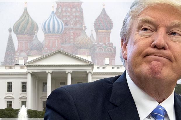 Trump aprueba nuevas sanciones contra Rusia -