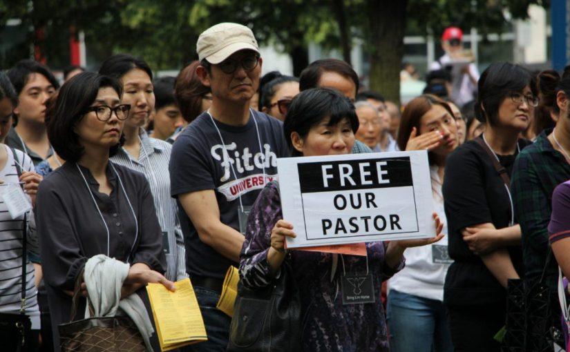 Corea del Norte Deja Libre Al Pastor Canadiense Hyeon Soo Lim