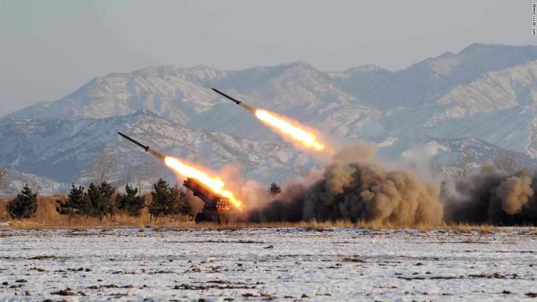 Científico Chino: Sitio de Prueba Nuclear de Corea del Norte en Riesgo de Colapsar
