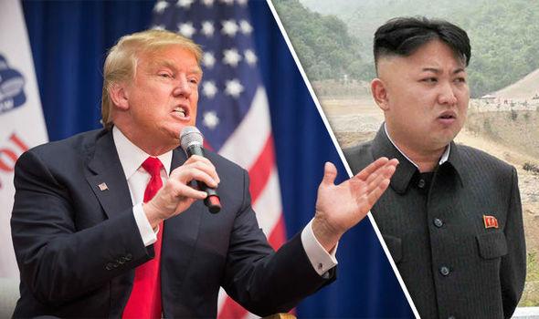 """Corea del Norte Compara el Discurso de Trump de las Naciones Unidas con un """"Perro Ladrando"""""""