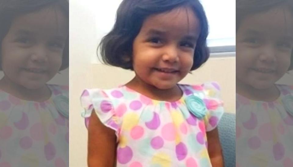 Autoridades Encuentran el Cuerpo de un Infante Mientras Buscaban A Una Niña Extraviada de 3 Años