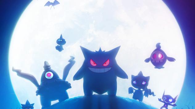 Pokémon Go Añadirá Criaturas de la Generación 3 Pronto