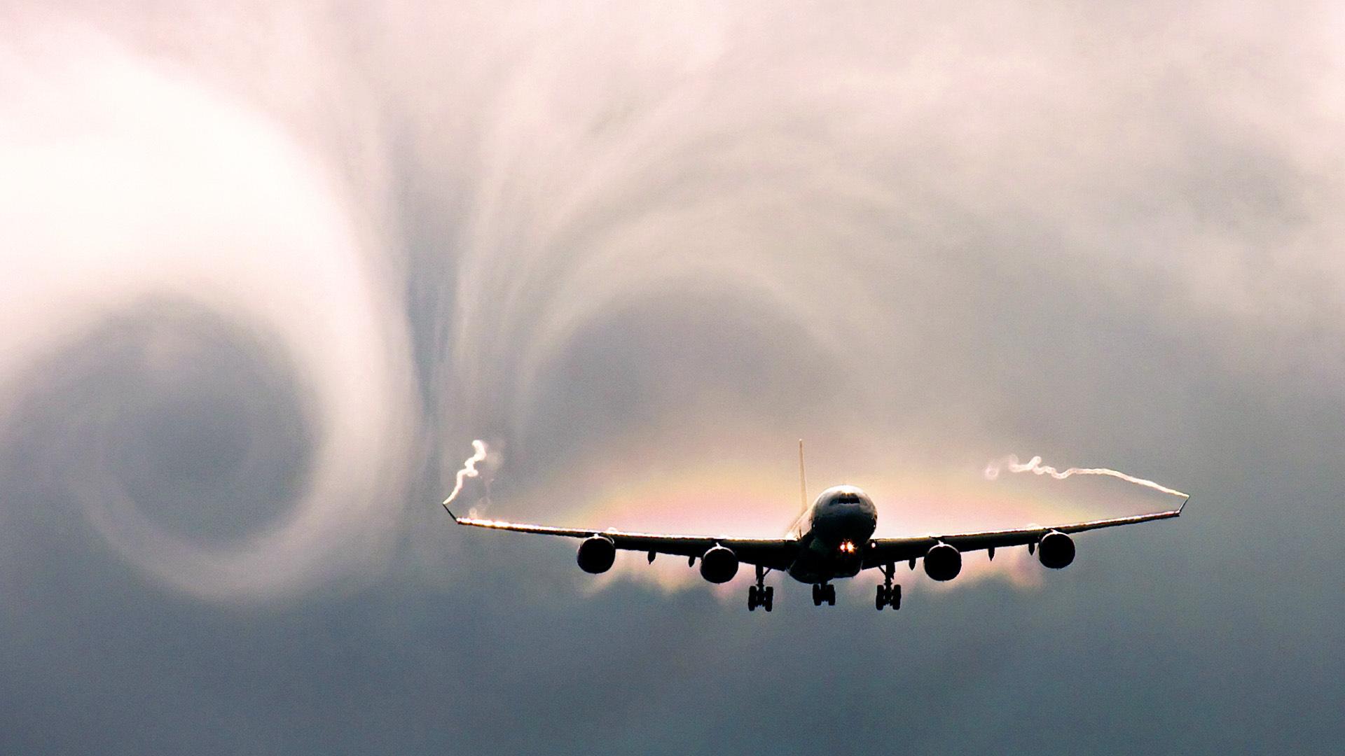 El cambio climático aumentará el riesgo de turbulencias graves en los aviones