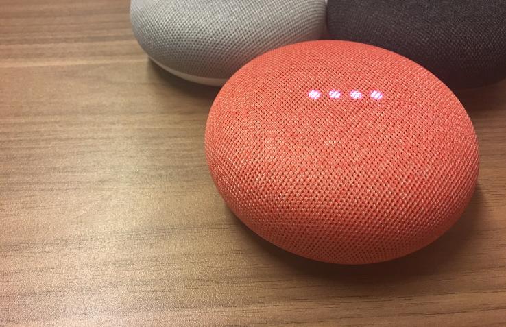 Google Eliminó Permanentemente la Función Touch en su Altavoz Inteligente