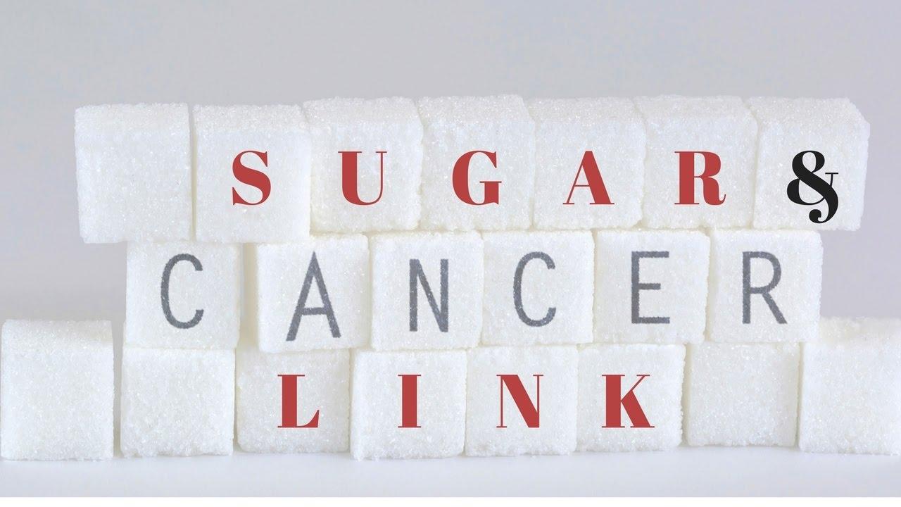 Científicos Descubrieron una Clara Relación Entre Azúcar y Cáncer
