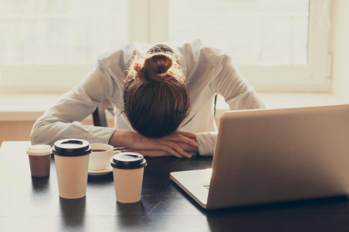 Pérdida de sueño: Un problema de salud mayor que la privación del sueño