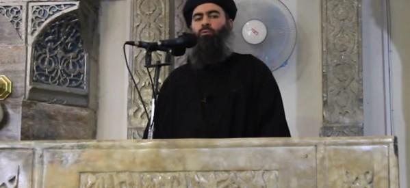 El Líder de ISIS Rompe El Silencio A Través de Grabación de Audio