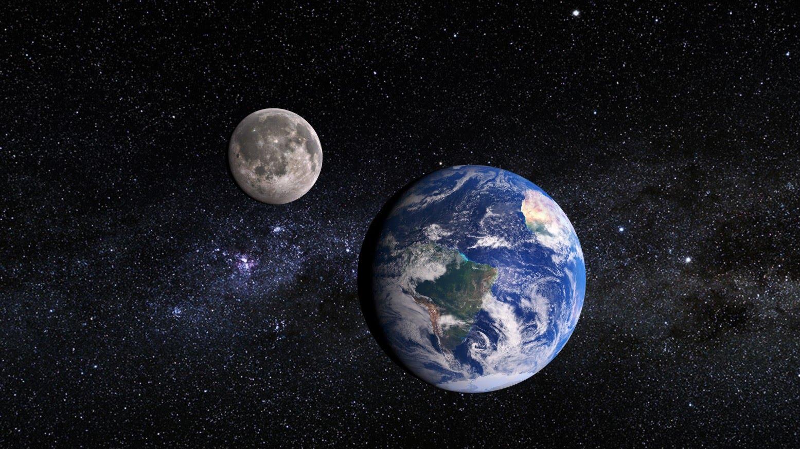 La Lenta Rotación de la Tierra Podría Llevar a Terremotos Mortales el Próximo Año