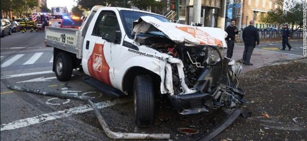 El Ataque Terrorista Más Mortal de Nueva York Desde 9/11