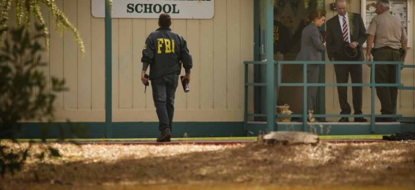 Reporte Oficial de Tiroteo en Rancho Tehama: Cinco Muertes y 10 Heridos