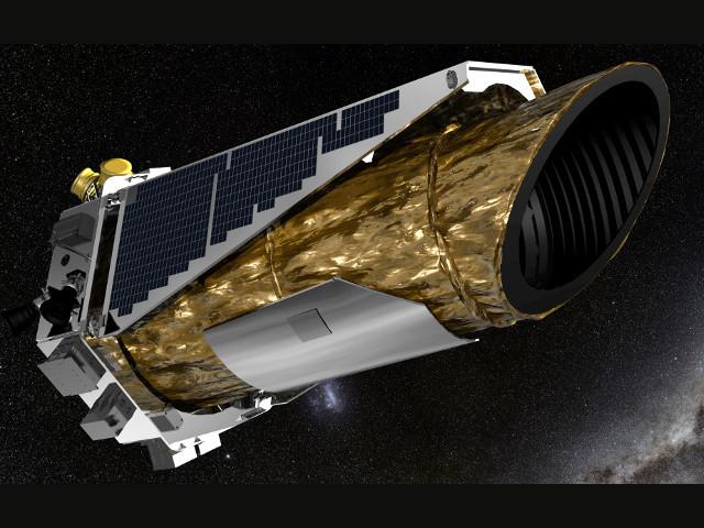 Gran Avance de Cacería de Planetas – Importante Anuncio Será Hecho por la NASA el jueves