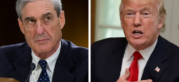 Donald Trump Entusiasmado de Ser Entrevistado por Robert Mueller