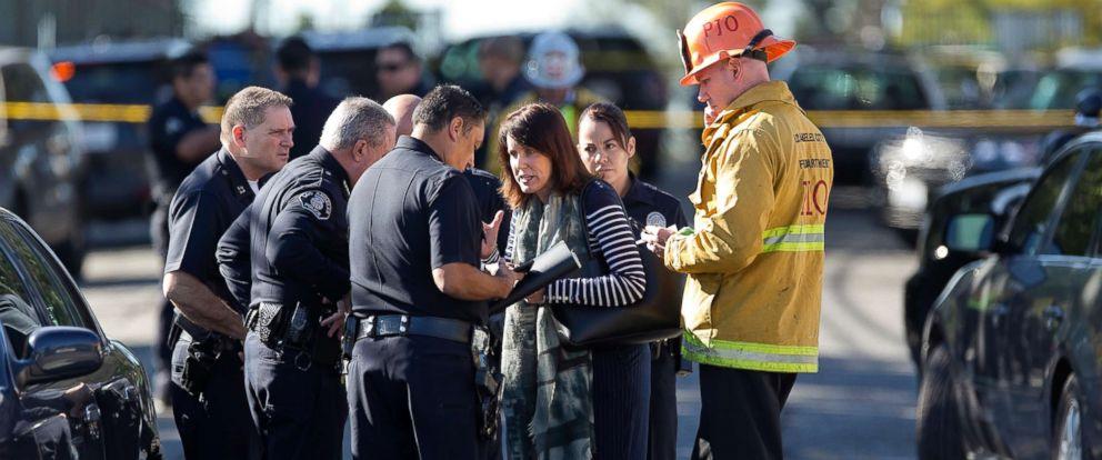 Tiroteo en Los Ángeles Resulta en 4 Estudiantes Heridos por Arma de Fuego