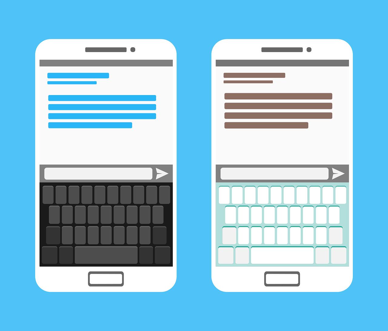 Nuevo Chat servicio de mensajería de Google será lanzado pronto