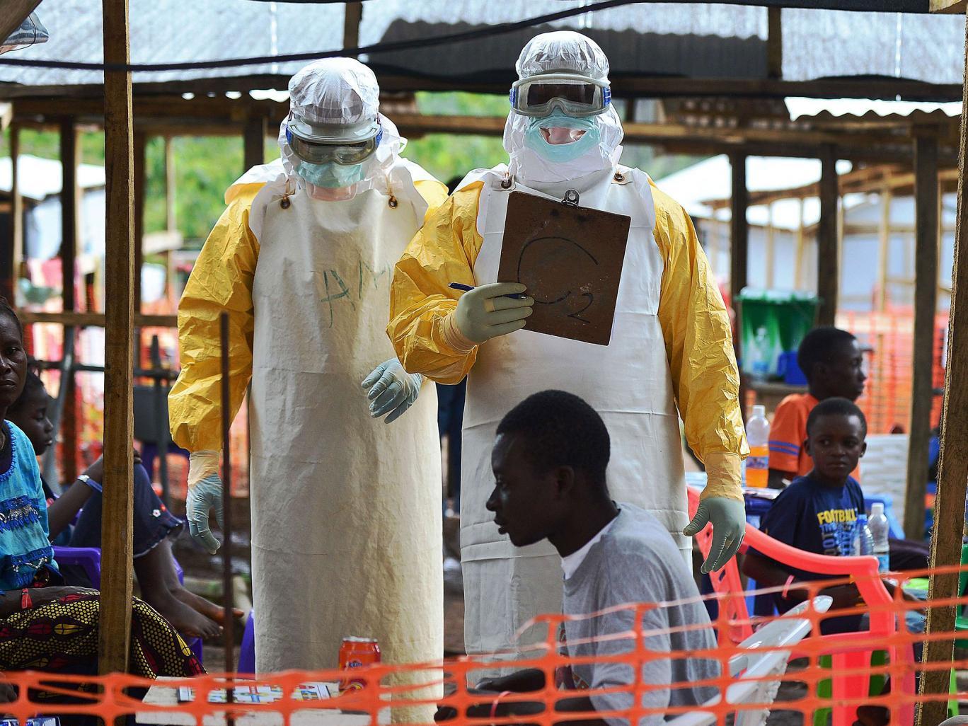 Está confirmado: el brote de Ébola ha alcanzado el área urbana en DR Congo