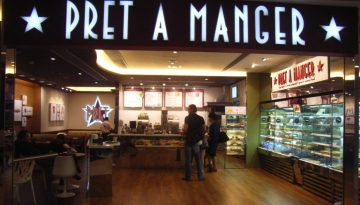 HK_Central_IFC_Mall_night_shop_Pret_A_Manger