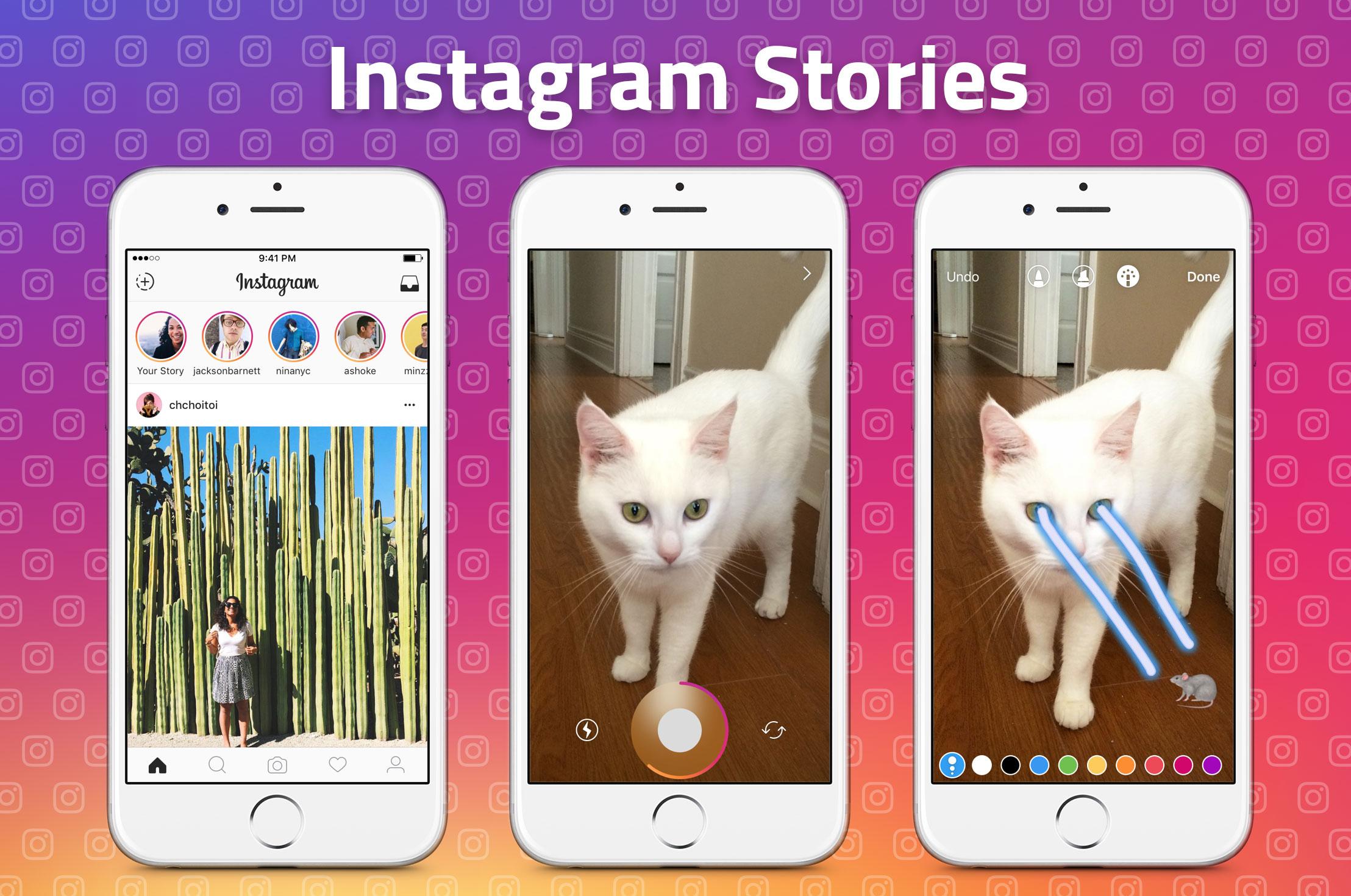 Instagram Te Permitirá Compartir Información desde Aplicaciones Externas