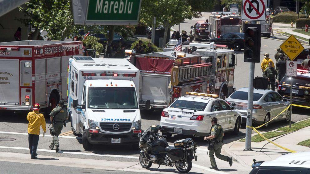 Explosión Fatal en California – Aparentemente no fue un accidente