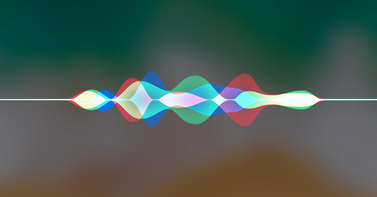 """Siri de Apple Rompe las Noticias – """"Siri tendrá una nueva voz"""""""