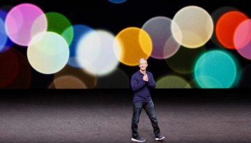Detalles que podrías haberte perdido acerca de los anuncios de septiembre de Apple
