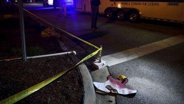 tiroteo Carolina del Sur, oficial de policía, tirador carolina del sur, pistolero Carolina del Sur, tiroteo activo
