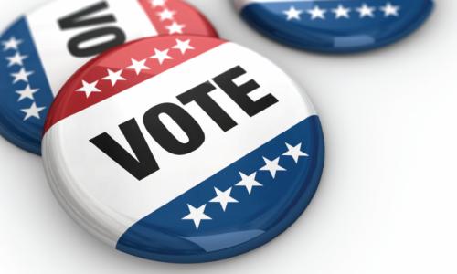 votar correcto, votantes, no votantes, elecciones de mitad de período, día de elección, Donald Trump, presidente Trump