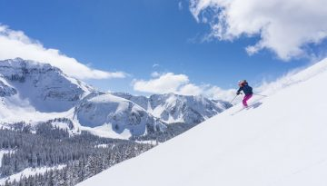 Joven australiano muerto en avalancha mientras esquiaba en Austria