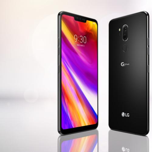 La próxima insignia G8 de LG puede tener una segunda pantalla acoplable