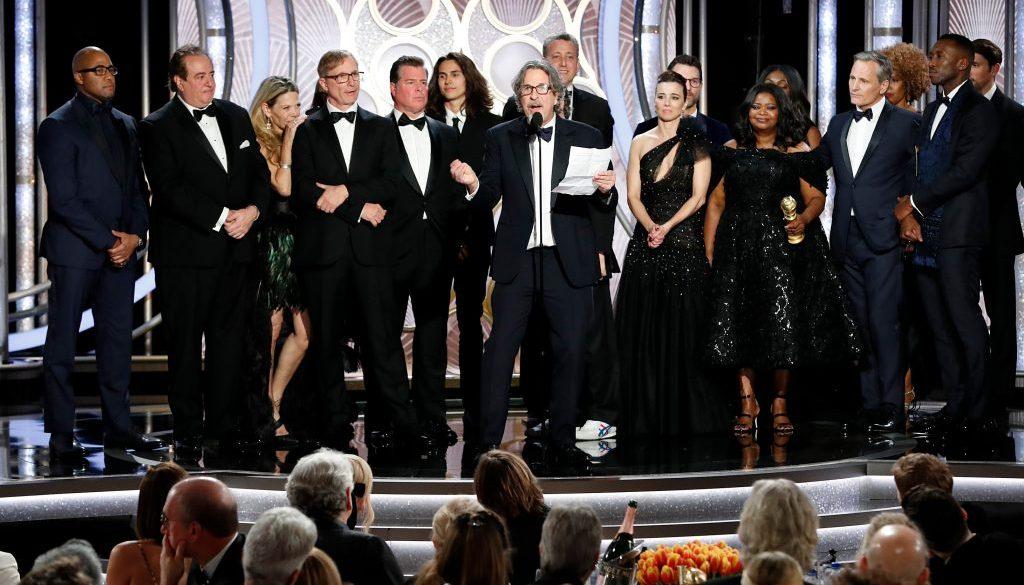 """Los grandes ganadores de los Globos de Oro 2019 son """"Bohemian Rhapsody"""" y """"Green Book"""""""