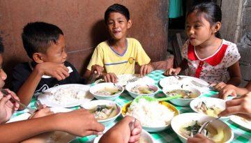 ¿Cuáles son las causas del hambre en el mundo y hay formas de desterrarlo?