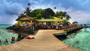 11 destinos económicos para vacaciones familiares alrededor del mundo