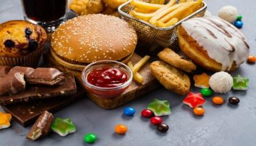 Cómo reducir los antojos de alimentos en solo 2 minutos